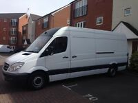 MAN WITH A VAN SOFA BED WARDROBE FURINTURE & SHOP COLLECTION REMOVALS 24/7