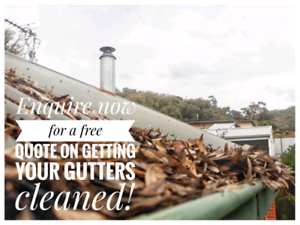 GET YOUR GUTTERS CLEARED NOW BEFORE ANY DAMAGE SETS IN Old Reynella Morphett Vale Area Preview