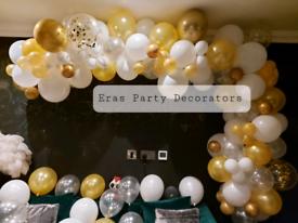 Balloon garland Balloon party decoration arch backdrop