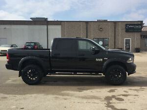 2014 Dodge Power Ram 1500 Sport Pickup Truck *NEW SAFETY*