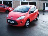 2012 Ford Ka 1.2 Studio 3d **32k / FSH / New MOT**