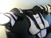 Hockey Chest Protector / Shoulder Pads Bauer Pro Series