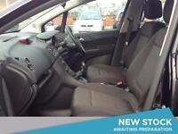 2011 VAUXHALL MERIVA 1.4T 16V Exclusiv MPV 5 SEATS