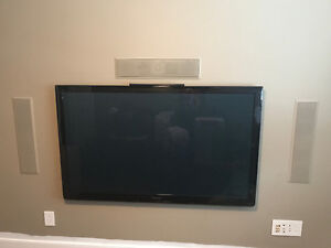 "Panasonic 60"" TC-P60ST30 1080P 3D Smart Plasma TV"