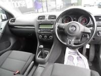 VW Golf SE TSI