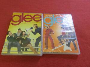 Glee Dvd's