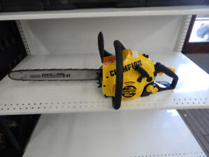 chainsaw for sale at the 689r new & used tool store
