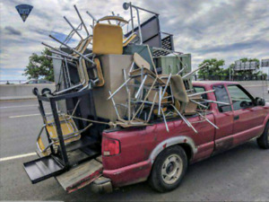 **** CHEAPEST PICKUP/ DELIVERY/ MOVING SERVICE  ****