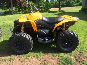 2013 CAN AM 1000 RENEGADE...FINANCING AVAILABLE