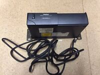 Clarion CDC605 multi cd changer