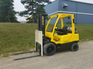Hyster Forklift | Kijiji in Ontario  - Buy, Sell & Save with