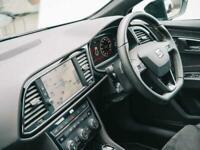 2018 SEAT LEON SPORT TOURER 2.0 TSI Cupra 300 5dr DSG 4Drive Auto Estate Petrol