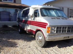 Dodge Camper Van | Kijiji in Alberta  - Buy, Sell & Save