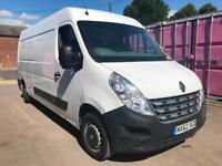 RENAULT MASTER/ VAUXHALL MOVANO 2.3DCI BREAKING FOR PARTS !!!!!! 07877800221
