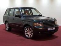 2010 Land Rover Range Rover 4.4 TD V8 Vogue SE 5dr