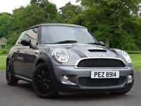 MINI HATCH 1.6 Cooper S 3dr (grey) 2007
