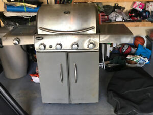 Bar-B-Q Grill for Sale