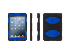 Griffin Genuine Survivor All-terrain iPad mini 1 2 3 4 Case