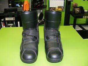 Boots - Size 12 - Joe Rocket & Nitro at RE-GEAR Kingston Kingston Area image 4