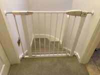 Stair Gate - Mothercare