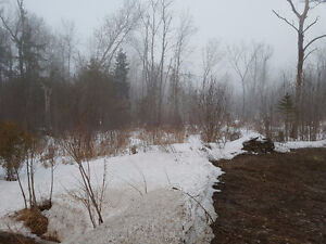 Lot 23 Birch Point Rd - nice size lot ready to build your home