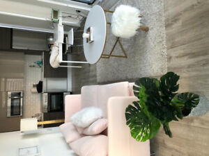 Summer Condo Rental (Furnished - 1BED 1BATH)