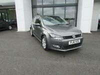 2011 Volkswagen Polo 1.2 Match 5dr