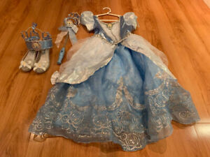 Disney princess dresses and so much more!