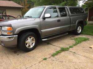 2007 GMC Sierra Pickup Truck $9500 obo