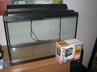 Aquarium et équipement