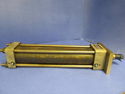 Toyooki Hydraulic Cylinder 63 Mm Bore 340mm Stroke Hc1-xd-63x-340-fa