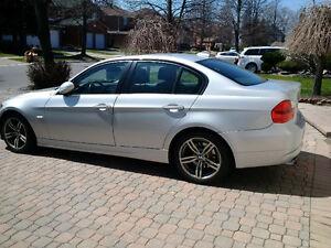 This is the gem!  2006 BMW 3-Series 325xi Sedan