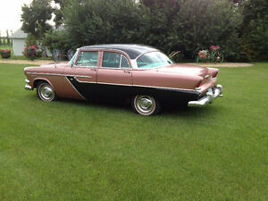For Sale Rare Antique 1955 Dodge Regent
