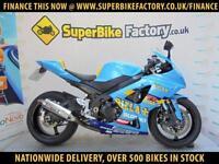 2007 57 SUZUKI GSXR1000 K7