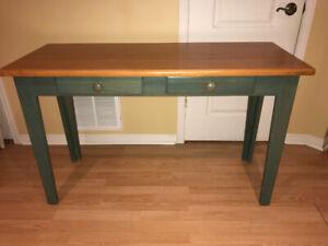 Table console, à café et en coin