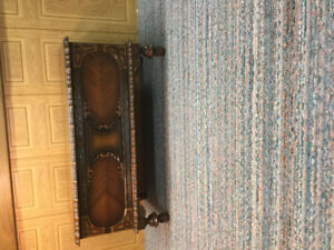 Furniture...Antique Cedar Chest