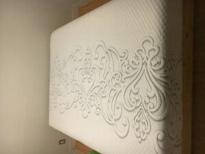 Matelas Queen Memory Foam Haute Qualité