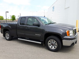 2010 Gmc Siera  (Saftied  and Etested)
