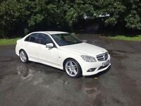 2010 Mercedes C 200 Sport Cdi....****Finance Available****