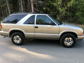 2005 Chevrolet Blazer for sale