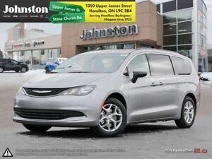 2018 Chrysler Pacifica Touring  - $107.27 /Wk