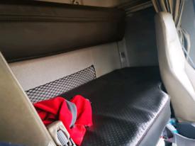 Renault premium eco bed cover black