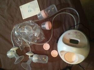 Spectra Electric Double Breast Pump