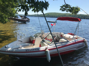Tahoe Q5 | ⛵ Boats & Watercrafts for Sale in Ontario