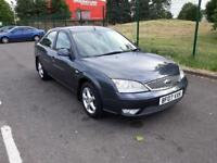 2007 Ford Mondeo 1.8 LX 5dr