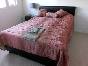 Private Bedroom in Richmond Hill