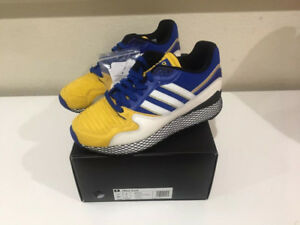 ADIDAS DRAGONBALL Z ULTRA TECH VEGETA  Size 7.5