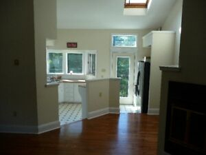 Two bedroom, August 01, Victoria Rd. near Hospital, $1480