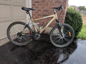 CCM Aluminum Frame Youth Mountain bike
