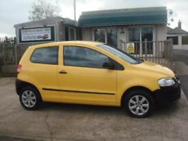 Volkswagen Fox 1.2 PAY AS YOU GO TODAY